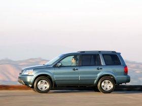 Ver foto 2 de Honda Pilot 2003