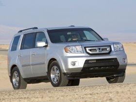 Ver foto 15 de Honda Pilot 2009