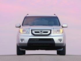 Ver foto 26 de Honda Pilot 2009