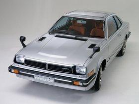 Ver foto 10 de Honda Prelude 1978