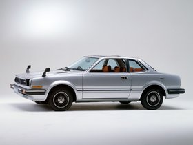 Ver foto 9 de Honda Prelude 1978