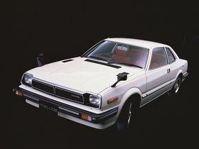 Ver foto 5 de Honda Prelude 1978