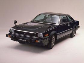 Ver foto 4 de Honda Prelude 1978