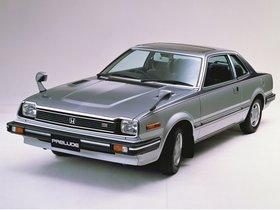 Ver foto 2 de Honda Prelude 1978