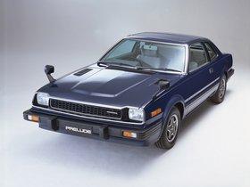 Ver foto 1 de Honda Prelude 1978