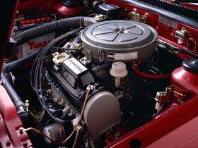 Ver foto 14 de Honda Prelude 1978