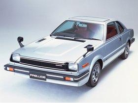 Ver foto 13 de Honda Prelude 1978