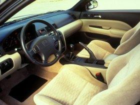 Ver foto 10 de Honda Prelude 1997