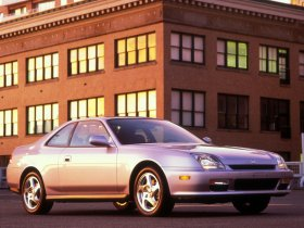 Ver foto 1 de Honda Prelude 1997