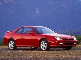 Ver foto 9 de Honda Prelude 1997