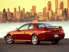 Ver foto 8 de Honda Prelude 1997