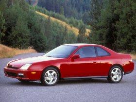 Ver foto 7 de Honda Prelude 1997