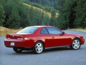 Ver foto 6 de Honda Prelude 1997