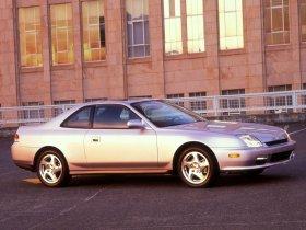 Ver foto 4 de Honda Prelude 1997