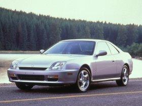 Ver foto 3 de Honda Prelude 1997
