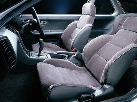 Ver foto 4 de Honda Prelude 2.0 XX BA4 1987