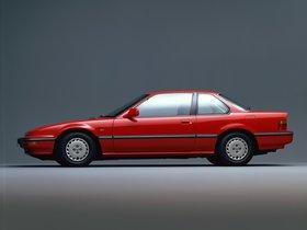Ver foto 3 de Honda Prelude 2.0 XX BA4 1987