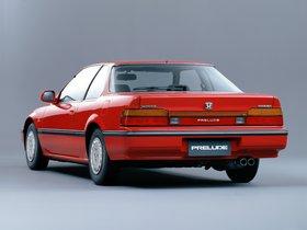 Ver foto 2 de Honda Prelude 2.0 XX BA4 1987