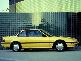 Ver foto 7 de Honda Prelude BA4 USA 1988