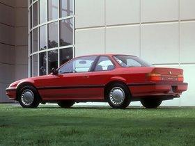 Ver foto 6 de Honda Prelude BA4 USA 1988