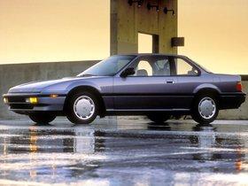 Ver foto 5 de Honda Prelude BA4 USA 1988