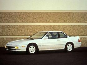 Ver foto 4 de Honda Prelude BA4 USA 1988