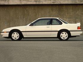 Ver foto 3 de Honda Prelude BA4 USA 1988