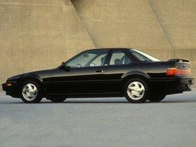 Ver foto 2 de Honda Prelude BA4 USA 1988