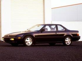 Fotos de Honda Prelude