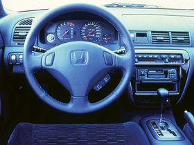Ver foto 3 de Honda Prelude BB5 1997