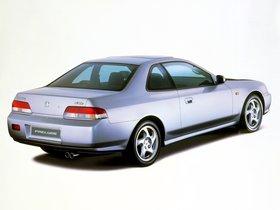 Ver foto 2 de Honda Prelude BB5 1997
