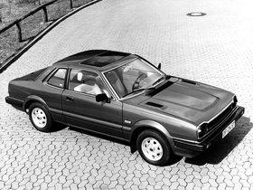 Ver foto 5 de Honda Prelude Europe 1979