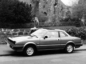 Ver foto 4 de Honda Prelude Europe 1979