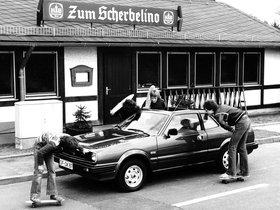 Ver foto 3 de Honda Prelude Europe 1979