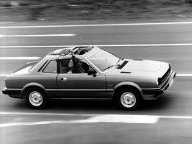Ver foto 2 de Honda Prelude Europe 1979