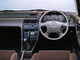 Ver foto 5 de Honda Prelude Inx Si BA5 1989