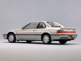 Ver foto 4 de Honda Prelude Inx Si BA5 1989