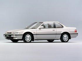 Ver foto 3 de Honda Prelude Inx Si BA5 1989