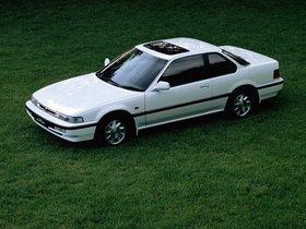Ver foto 2 de Honda Prelude Inx Si BA5 1989