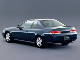 Ver foto 2 de Honda Prelude Si BB5 1997