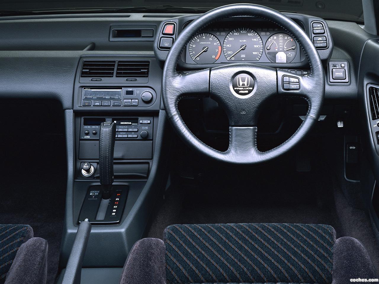 Si Tcv Honda Prelude Forum