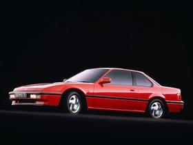 Ver foto 3 de Honda Prelude Si TCV BA5 1989
