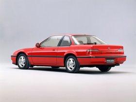 Ver foto 2 de Honda Prelude Si TCV BA5 1989