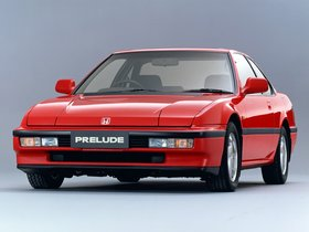 Ver foto 1 de Honda Prelude Si TCV BA5 1989