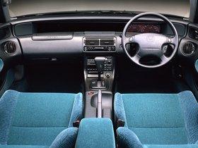 Ver foto 5 de Honda Prelude Si VTEC BB4 1991