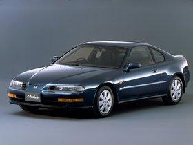 Ver foto 1 de Honda Prelude Si VTEC BB4 1991