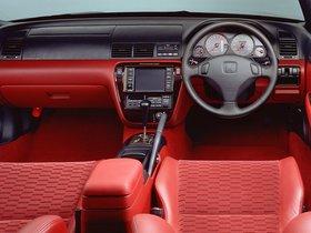 Ver foto 7 de Honda Prelude SiR BB6 1997