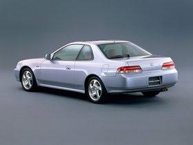 Ver foto 5 de Honda Prelude SiR BB6 1997