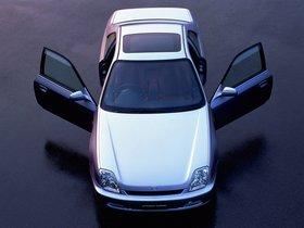 Ver foto 4 de Honda Prelude SiR BB6 1997