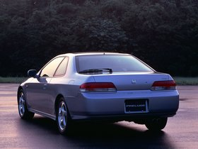 Ver foto 3 de Honda Prelude SiR BB6 1997